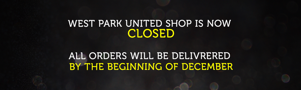 west-park-united-closed-banner