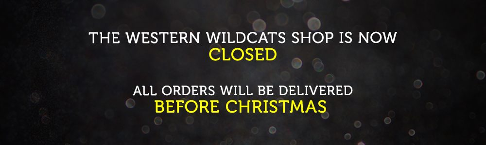 western-wildcats-banner-closed